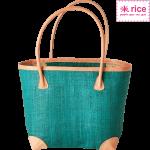 Rice Korbtasche