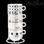 Kaffeetassen von Miss Étoile