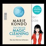 Buch von Marie Kondo