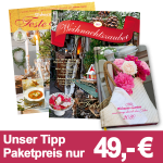 Wohnen & Garten Komplettpaket