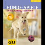 "Buch ""Hunde-Spiele"""
