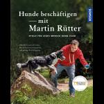 "Buch ""Hunde beschäftigen mit Martin Rütter"""