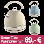 Wasserkocher von Ariete