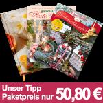 Wohnen & Garten Komplett-Paket