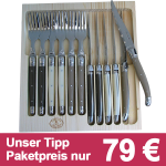 Steakbesteck-Set