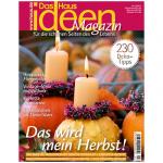 1 x Das Haus Ideenmagazin