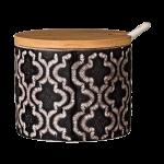 Keramikdose von Lene Bjerre