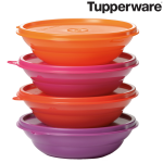 "Tupperware  ""Tropicana - Set"""