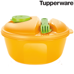 "Tupperware  ""Salat & GO"""