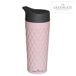 GreenGate Travel Mug Creme