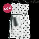 Kochschürze von Miss Étoile