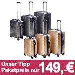 Trolley-Set VIOR Premium