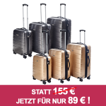 Trolley-Set von VIOR