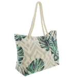 "Tasche ""Tropical Leaves"""