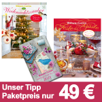 Wohnen & Garten Sonderpaket
