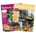 2x Wohnen & Garten