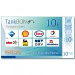 TankBON über 10 €