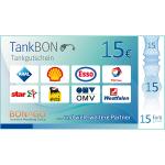 TankBON über 15 €