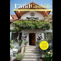 Mein schönes Land Landgasthof Führer 2018