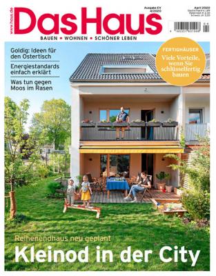 Das Haus - aktuelle Ausgabe