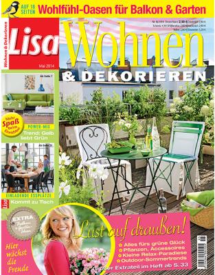lisa wohnen und dekorieren abo lisa wohnen und dekorieren abo aboking lisa wohnen und. Black Bedroom Furniture Sets. Home Design Ideas