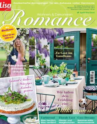 Lisa Romance - aktuelle Ausgabe