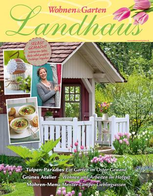 download wohnen garten landhaus abo | lawcyber, Haus und garten