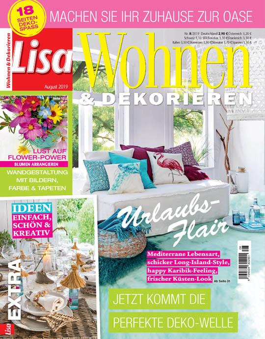 Abo Lisa Wohnen Und Dekorieren Deko Ideen Wohn Esszimmer