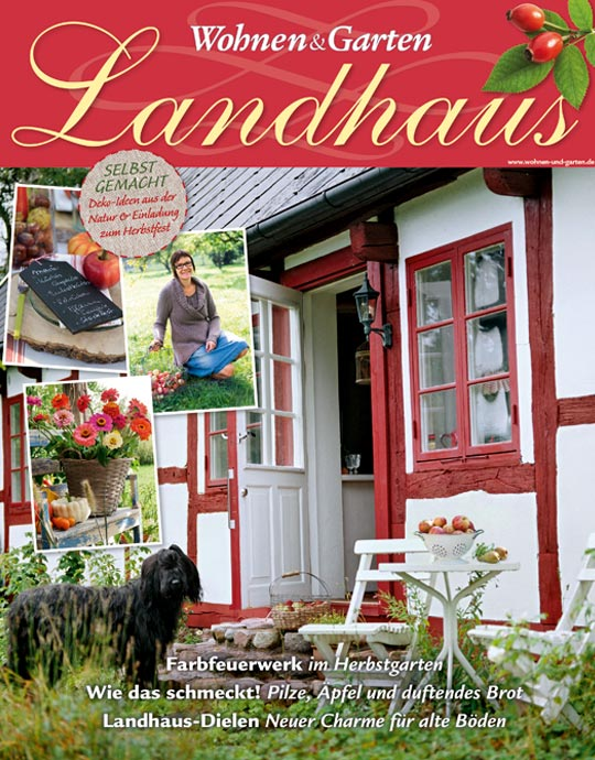 wohnen und garten landhaus – rekem, Garten und Bauen