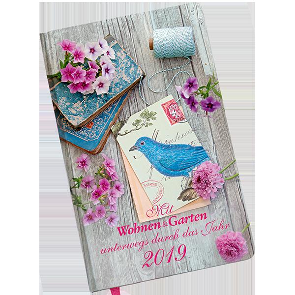 Wohnen Und Garten Wohnen Garten Kalender 2019 Exklusive